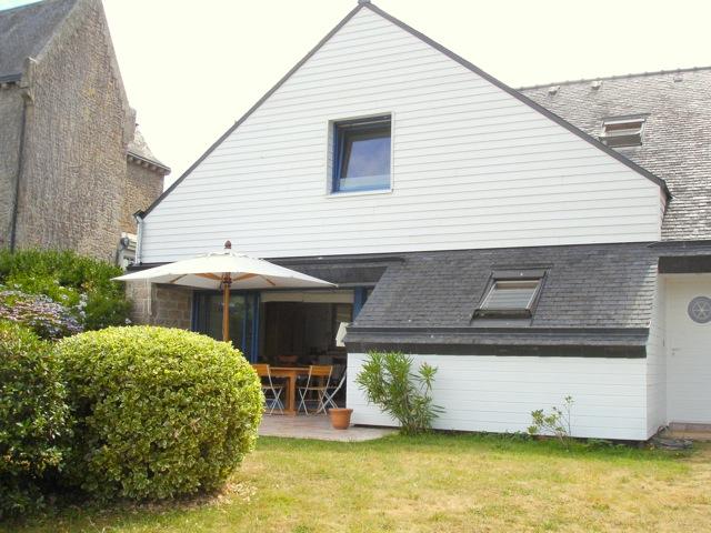 Ile aux moines location maison madame gaudron for Cote et jardin ile aux moines
