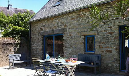 Ile aux moines location maison mr et madame pinard for Cote et jardin ile aux moines