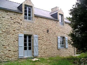 Ile aux moines location maison enez manac 39 h - Maison ile aux moines ...